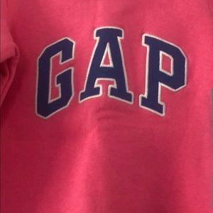 GAP Shirts & Tops - Toddler girl sweatshirt